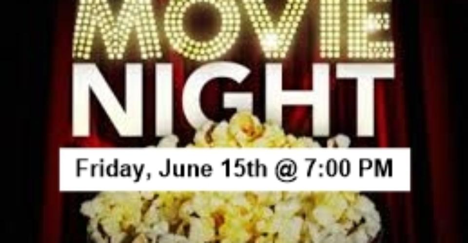 Movie Night 1806