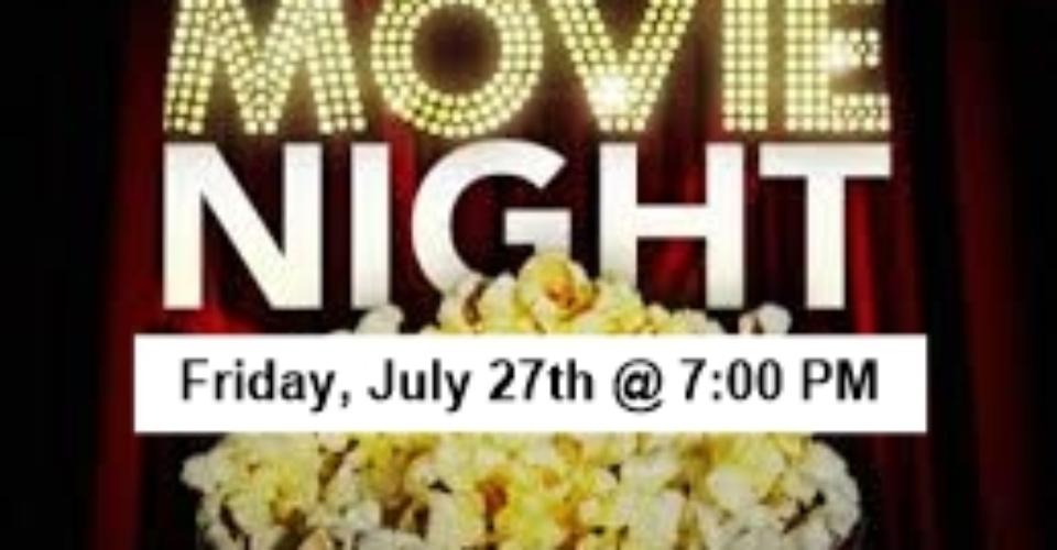 Movie Night (1807l)