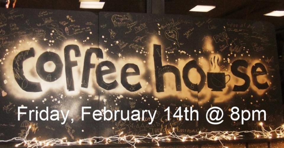Coffeehouse (2002)