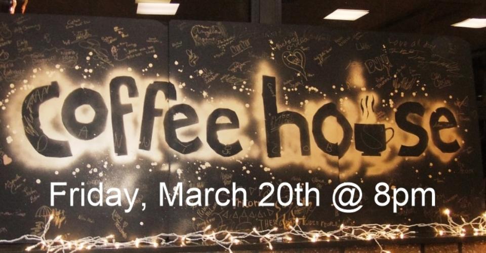 Coffeehouse (2003)
